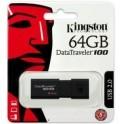 Pen Drive USB 3 0 DT100G3 64GB Kingston