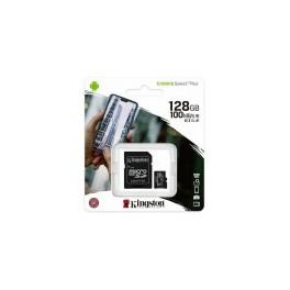 SDCS2 128GB microSDHC SDXC UHS-I Calsse 10 Kingston